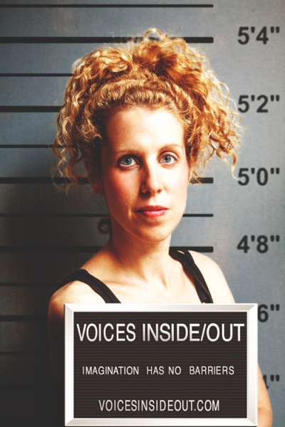 Voices Inside/Out poster