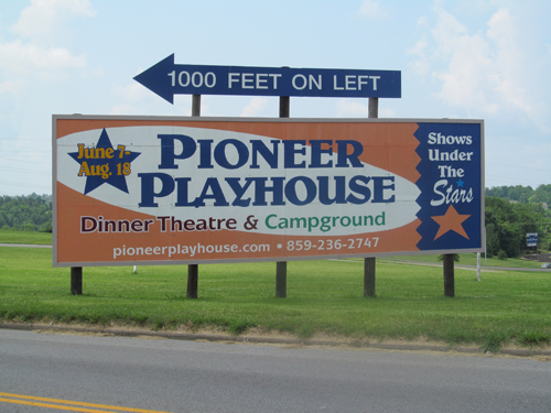 Pioneer Playhouse
